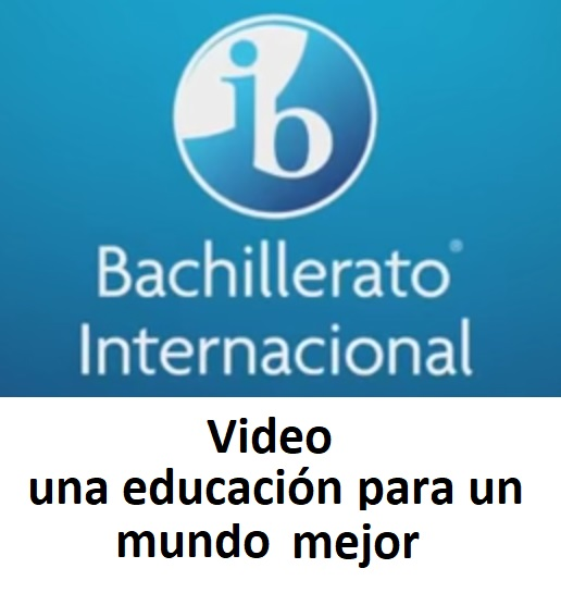 Video un mundo mejor BI