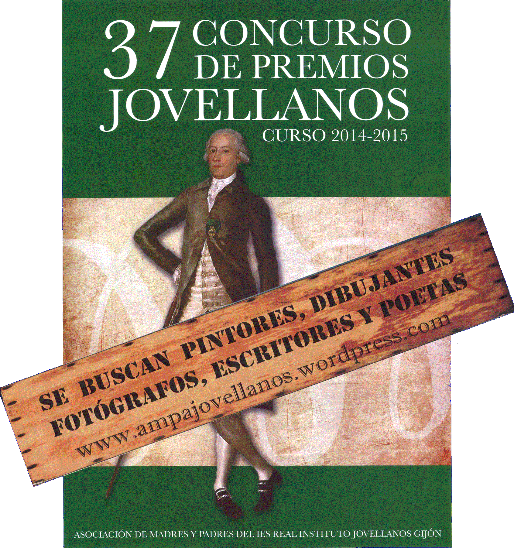 37 Concurso de Premios Jovellanos